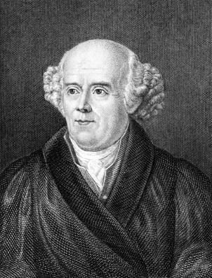 Samuel Hahnemann (1755–1843) - Fotolia.com - Georgios Kollidas