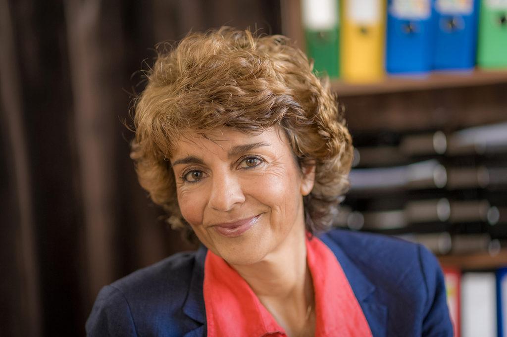 Sigrid Sassen - Heilpraktikerin