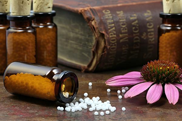 Homöopathie - Sigrid Sassen - Heilpraktikerin